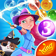 Bubble Witch 3 Saga‏