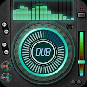 Dub Music Player - Audio Player & Music Equalizer‏