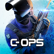 Critical Ops: Multiplayer FPS‏