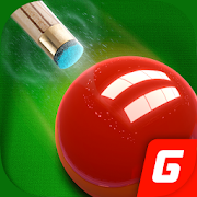 Snooker Stars - 3D Online Sports Game‏