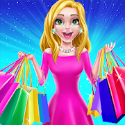 Shopping Mall Girl - Dress Up & Style Game‏