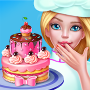 My Bakery Empire - Bake, Decorate & Serve Cakes‏