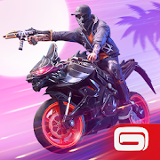 Gangstar Vegas - mafia game‏