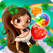 Sugar Smash: Book of Life - Free Match 3 Games.‏