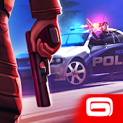 Gangstar New Orleans OpenWorld‏ APK