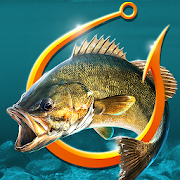 Fishing Hook : Bass Tournament‏