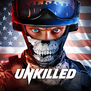 UNKILLED - Zombie FPS Shooting Game