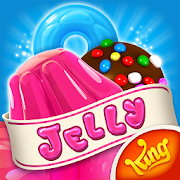 Candy Crush Jelly Saga‏