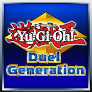 Yu-Gi-Oh! Duel Generation 121 APK + Mod (Unlimited money) for Android