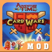 adventure time card wars apk + data download