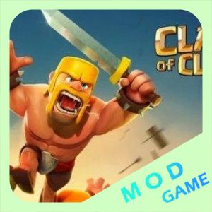 Clash of Clans Mod Unlimited Coins Elixir Gems  Hack Resources (Android/iOS) proof