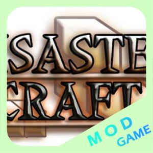 Minecraft Disaster Craft Mod 1 7 10 1 6 2 1 5 2 1 0 Para El