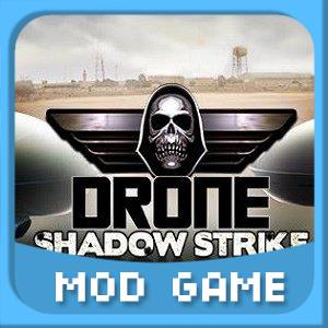 Download Drone Shadow Strike 1 1 66 Mod and Cheats Apk 1 0
