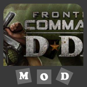 frontline commando d day mod apk download