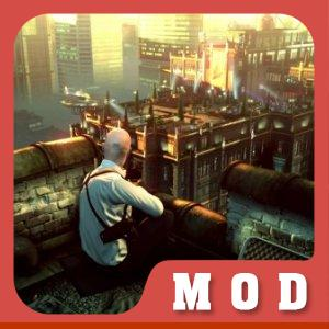 Download Hitman Sniper Mod Apk-Get [OBB+Apk+Mod+Patch]