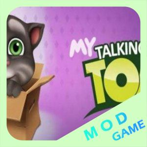 Download My Talking Tom v2 2 2 Mod and Hack APK + Mod APK + Obb data