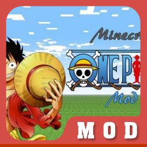 Download Minecraft OP-One Piece Mod 1.6.2 APK 1.0 - Only in ...