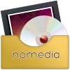 Nomedia - file manager & media scanner APK