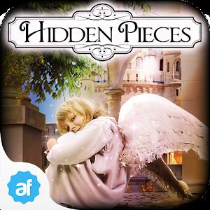 Hidden Pieces: Angels