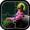 God and Jesus Jigsaw Puzzle APK
