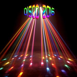 Disco 2016