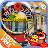 Challenge #109 Bus Stop Free Hidden Objects Games