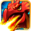Battle Dragons:Strategy Game
