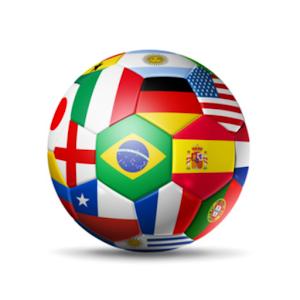 Fußball WM 2014 Spielplan