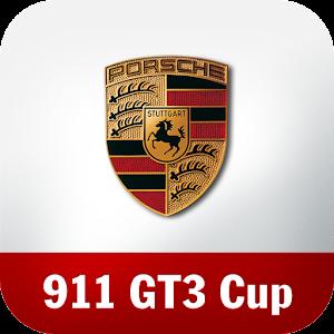 The Porsche 911 GT3 Cup App APK