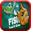 Feed The Fish & Grow APK icon