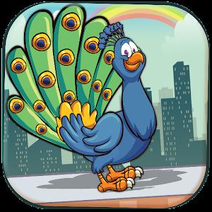 Peacock Run