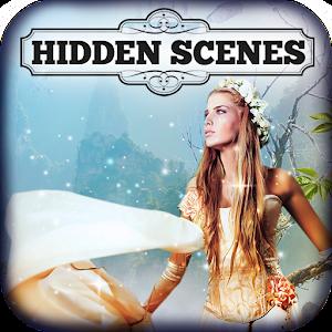 Hidden Scenes - Lost Islands