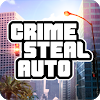 Crime Steal Auto APK icon