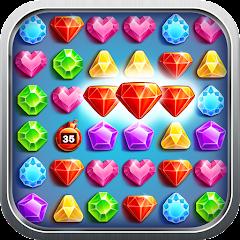 Jewels Star Legend APK
