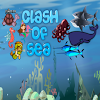 Clash of Sea APK