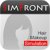 Hairstyle Simulator - SimFront