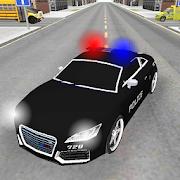 سباق الشرطة