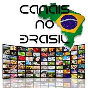 قنوات التلفزيون في البرازيل