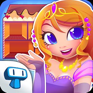 My Fairy Tale - Magic Dollhouse Decoration Game