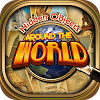 Hidden Object Around the World Travel Objects Game