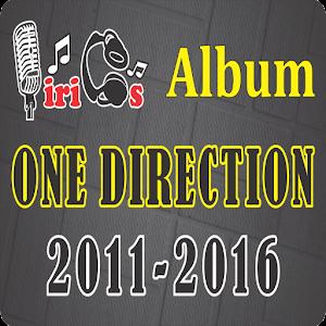 One Direction Lyrics APK