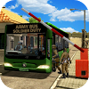 Army Bus Soldier Duty  Hack Resources (Android/iOS) proof