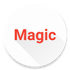 Magic Buttons KLWP Theme