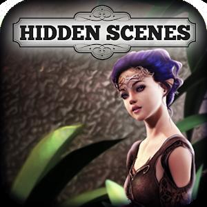 Hidden Scenes - Tiny Fairyland