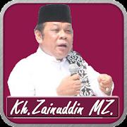 Ceramah Zainuddin MZ