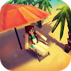 Eden Island Craft: Fishing & Crafting in Paradise APK icon