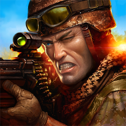 (Mobile Strike) مُبَيل ستريك APK