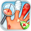 Hand Doctor – kids games