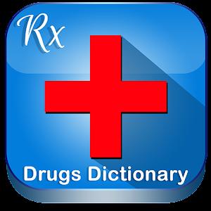 أدوية الطب قاموس
