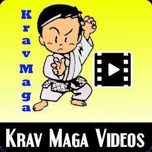 Krav Maga Videos